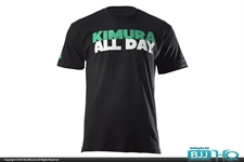 Today on BJJHQ Kimura All Day by UnderOath - $15